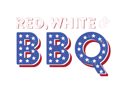 Red, White & BBQ Overlay UPDATED