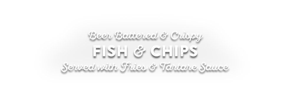 Fish & Chips overlay